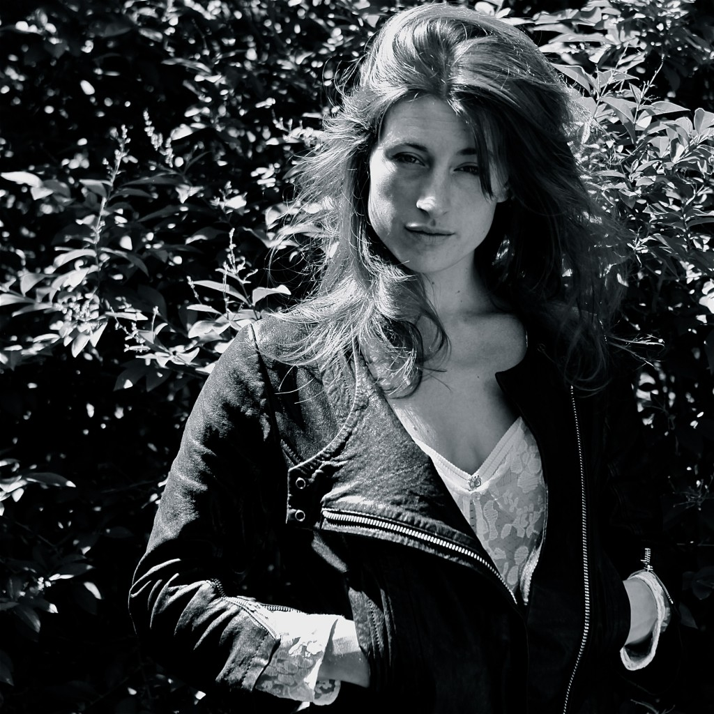 Marie par Quentin Cherrier
